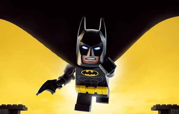 Coming Soon Trailers: John Wick 2, LEGO Batman.