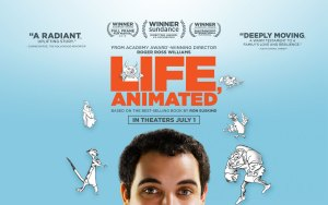 VOD Review: Life, Animated.