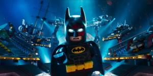 Box Office Wrap Up: LEGO Batman Returns.