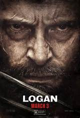 Coming Soon Trailers:  Logan, Before I Fall, The Shack.