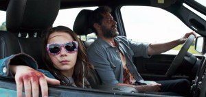 Box Office Wrap Up: Logan Slashes Competition.