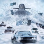 Box Office Wrap Up:  F8 and Fortune.