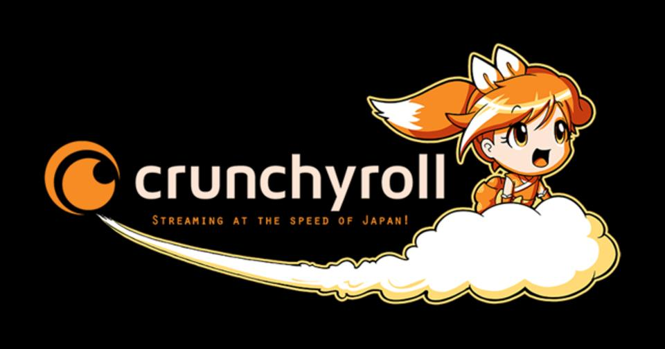 Product Review: Crunchyroll
