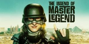 The Legend of Master Legend