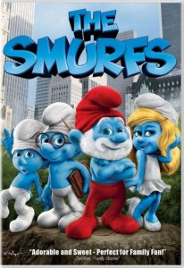 Coming Soon Trailers: Smurfs - The Lost Village.