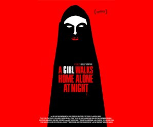 VOD Review: A Girl Walks Home Alone at Night
