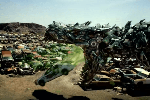 Box Office Wrap Up: China Saves Transformers 5.