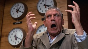 Network Peter Finch