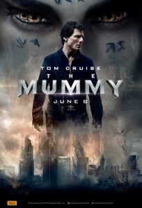 Coming Soon Trailers: The Mummy, VOD Tidal Wave!