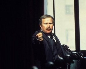 Network Ned Beatty