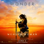 Podcast Review:  Wonder Woman (Spoilers)