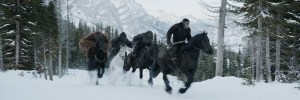 Movie Review: War for the Planet of the Apes.