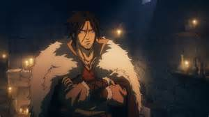 Hot Take: Castlevania The Series (Netflix)