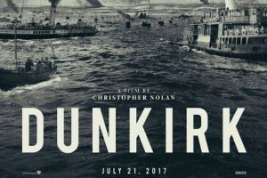 Coming Soon Trailers: Dunkirk, Valerian, Girls Trip.
