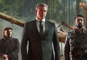 VOD Review: Big Game.