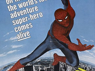 Retro Review: Spider-Man (1977)