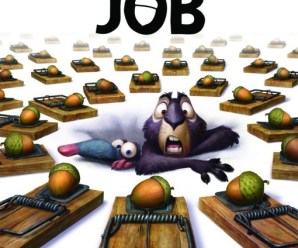 How Bad Is: The Nut Job (2014)?
