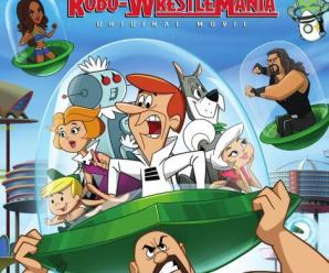 Little Box of Horrors: The Jetsons & WWE: Robo-WrestleMania