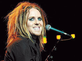 Tim Minchin VUDU August 2017