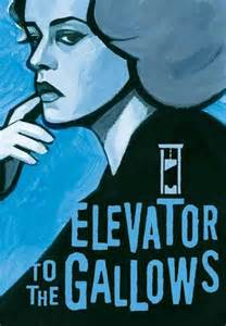 Retro Review: Elevator to the Gallows (1958)