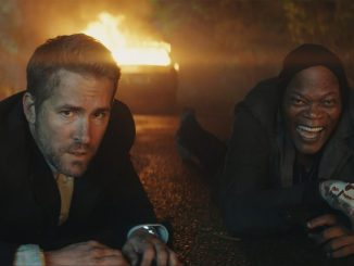 Box Office Wrap Up: Hitman's Bodyguard Survives Bloody Weekend.