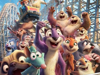 See It Instead: The Nut Job 2.