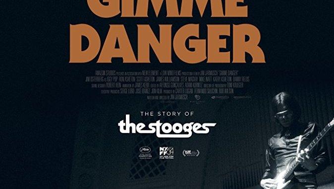 Gimme Danger (2016)