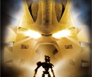 Retro Review:  Bionicle – Mask of Light (2003).