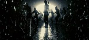VOD Review: Ninja Assassin.