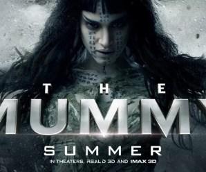 Little Box of Horrors: The Mummy