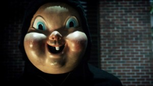 Box Office Wrap Up: Happy Death Day Gets Box Office Present.