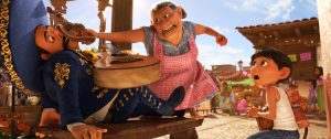 Box Office Wrap Up: Hollywood Huffs, Coco Puffs.