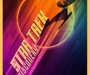 Binge or Purge?: Star Trek Discovery