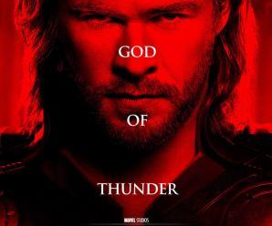 """""""Retro"""" Review: Thor"""