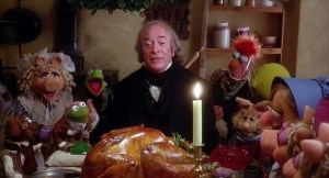 See It Instead: The Man Who Invented Christmas.