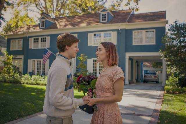 Movie Review: Lady Bird.
