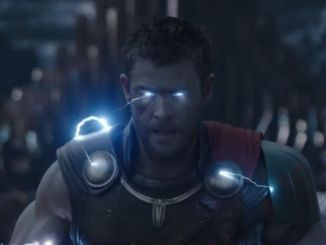 Box Office Wrap Up: Thor Leaves Critics Thunderstruck.