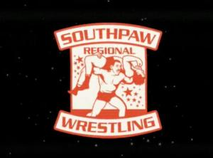 Southpaw Regional Wrestling featuring John Cena