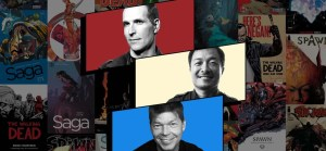 VOD Review: So Much Damage - How Image Comics Changed the World.