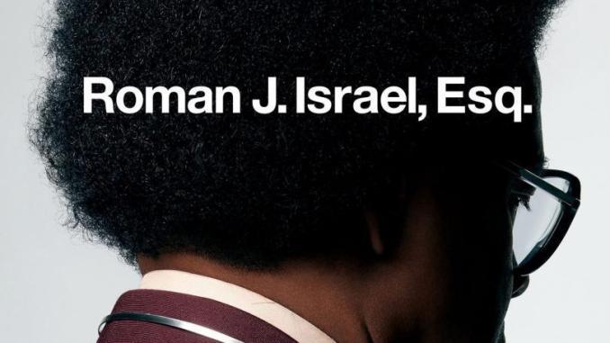 Movie Review: Roman J. Israel, Esq.