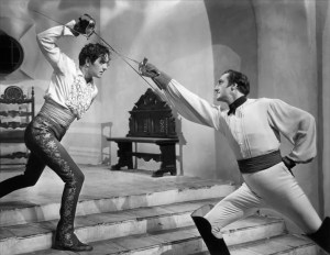 Our Favorites: Movie Sword Fights!