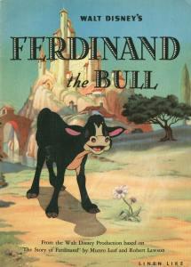 Coming Soon Trailers: Star Wars - The Last Jedi, Ferdinand.