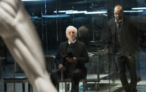Podcast Review: HBO's Westworld.