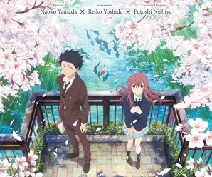 Movie Review: A Silent Voice