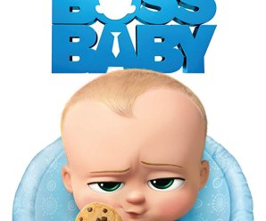 Little Box of Horrors: The Boss Baby