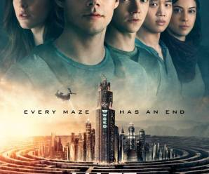 Box Office Wrap Up: Maze Runner Outruns Competition.