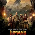 Box Office Wrap Up: Jumanji, Insidious Key to Strong Start.