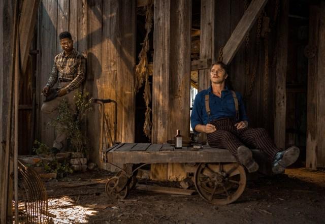 VOD Review: Mudbound.