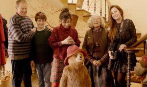 Movie Review: Paddington 2.