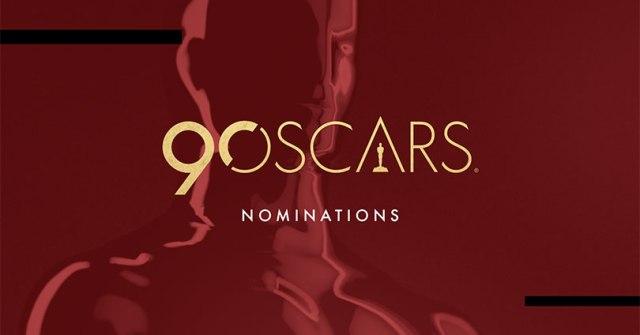 DVO Podcast: 2018 Oscar Predictions.